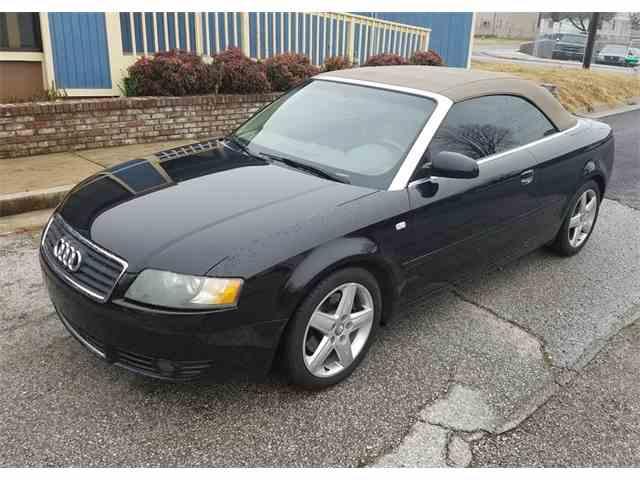 2004 Audi A4   942980