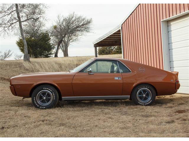 1969 AMC AMX | 942983