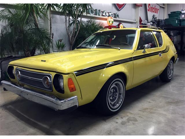 1976 AMC Gremlin | 942988