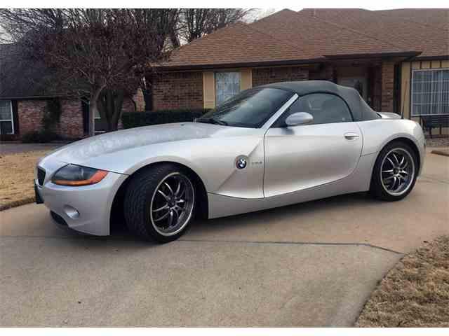 2003 BMW Z4   942992