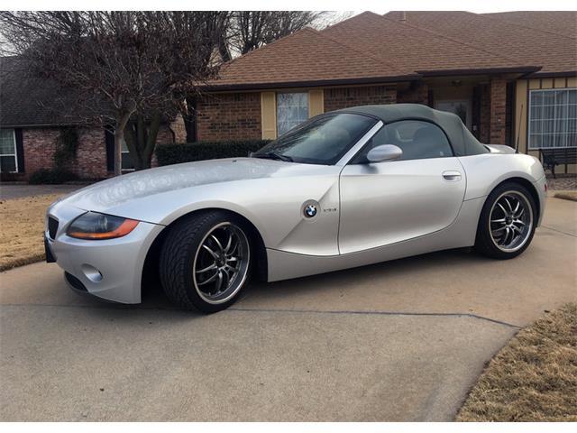 2003 BMW Z4 | 942992