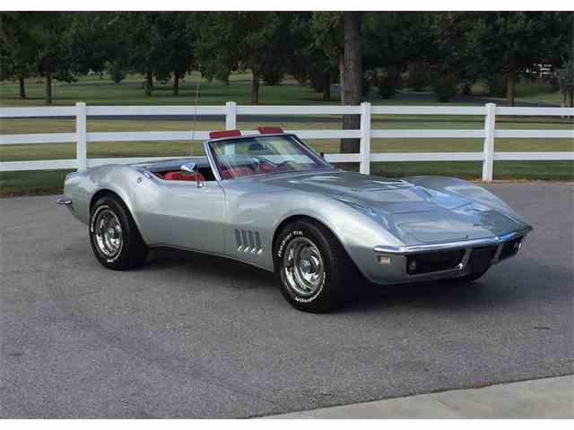 1968 Chevrolet Corvette | 942996