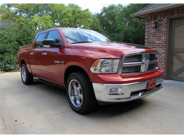 2009 Dodge Ram   942998