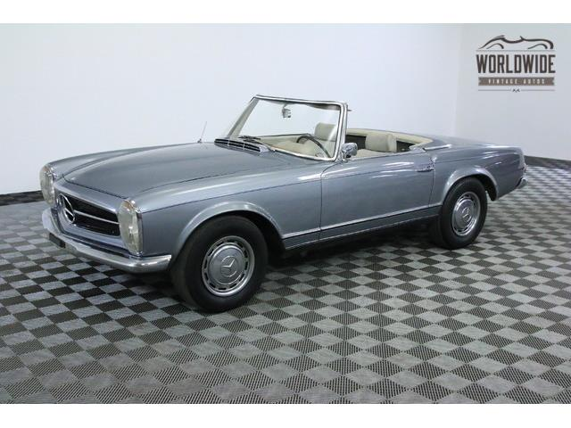 1965 Mercedes-Benz 230SL | 940300