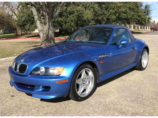 1998 BMW Z3M | 943000