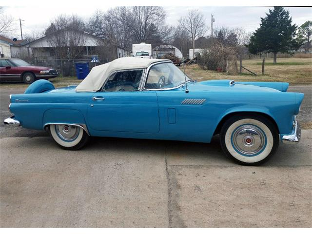 1956 Ford Thunderbird | 943004