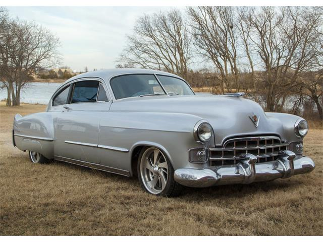 1948 Cadillac Series 62 Custom | 943005