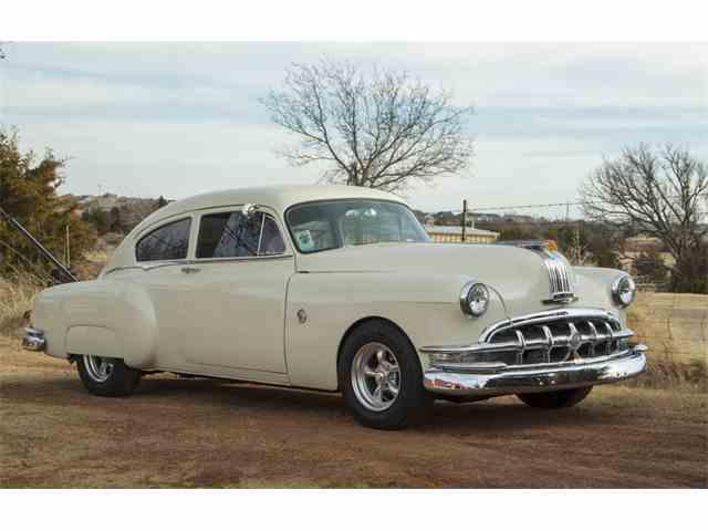 1950 Pontiac Chieftain | 943006