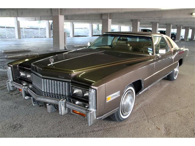 1976 Cadillac Eldorado | 943008