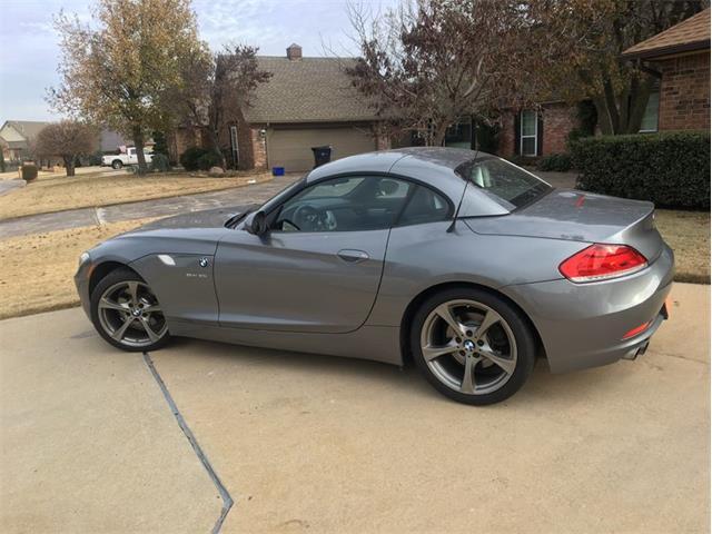 2011 BMW Z4 | 943009