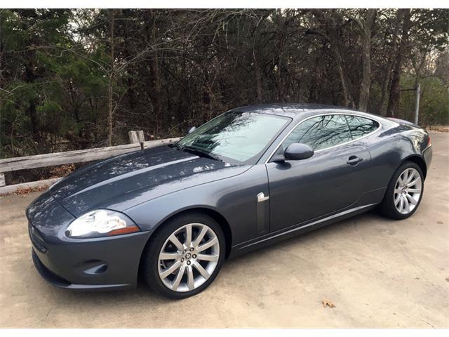 2007 Jaguar XK | 943010