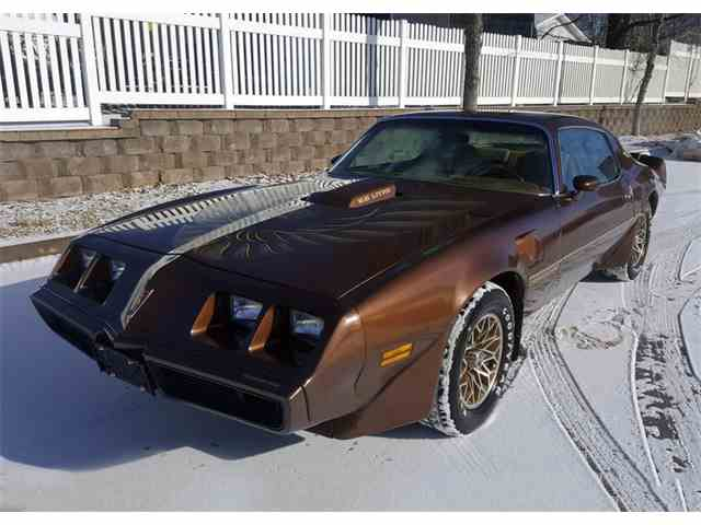 1979 Pontiac Firebird Trans Am | 943011