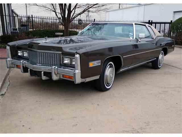 1976 Cadillac Eldorado | 943012
