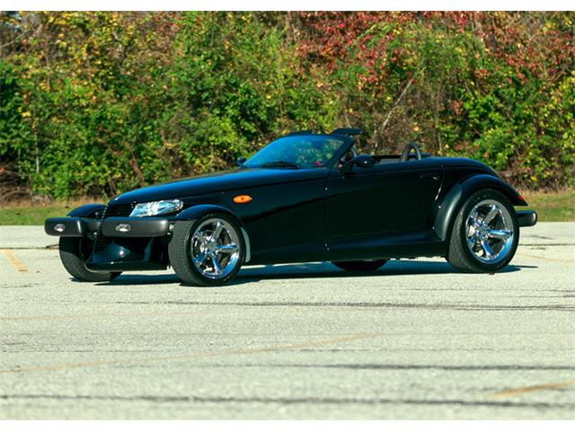 1999 Plymouth Prowler | 943015