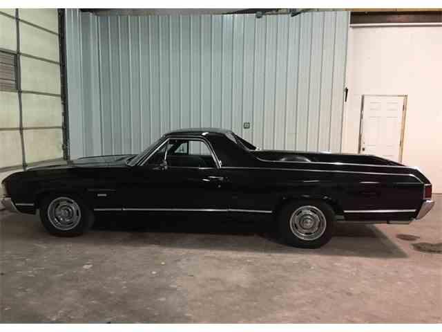 1972 Chevrolet El Camino | 943016