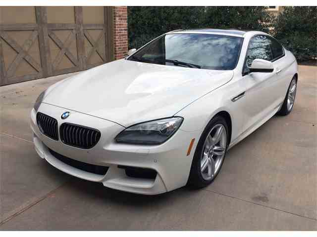 2014 BMW 640i XDrive | 943017
