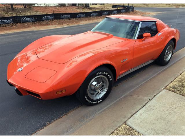 1975 Chevrolet Corvette | 943019
