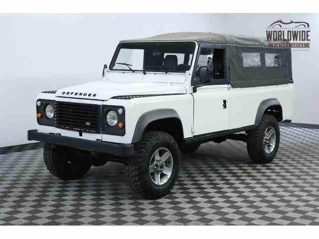 1986 Land Rover Defender | 940302