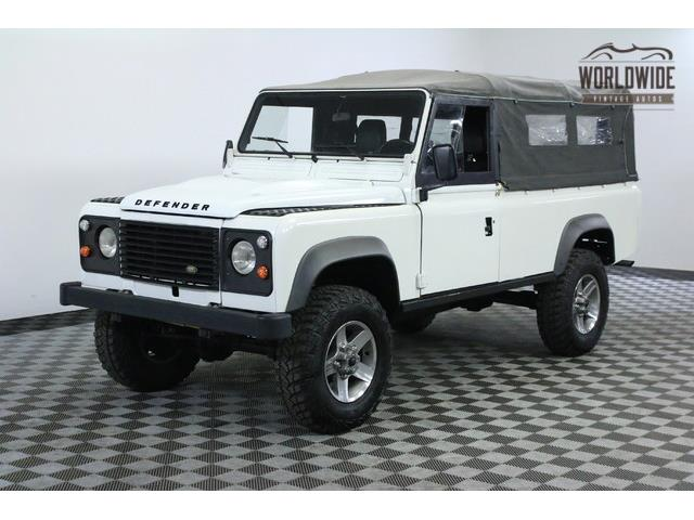 1986 Land Rover Defender | 940302