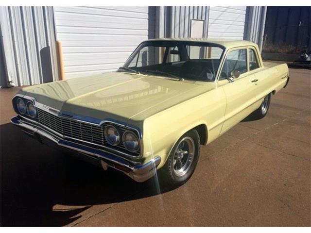 1964 Chevrolet Biscayne | 943025
