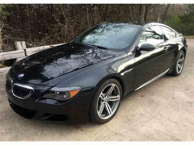 2007 BMW M6 | 943028