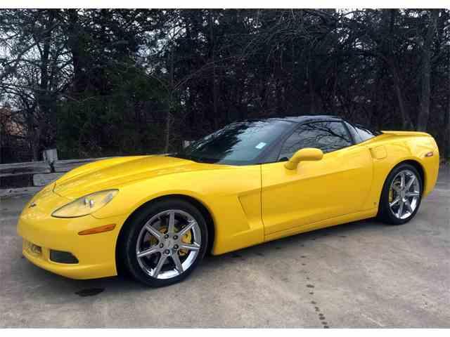 2008 Chevrolet Corvette | 943029