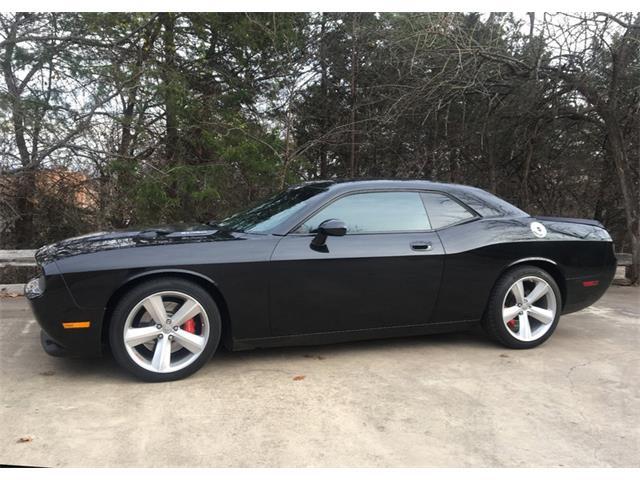 2010 Dodge Challenger | 943031