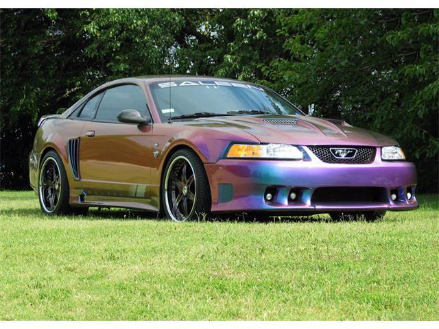 1999 Saleen Mustang S-281 | 943035