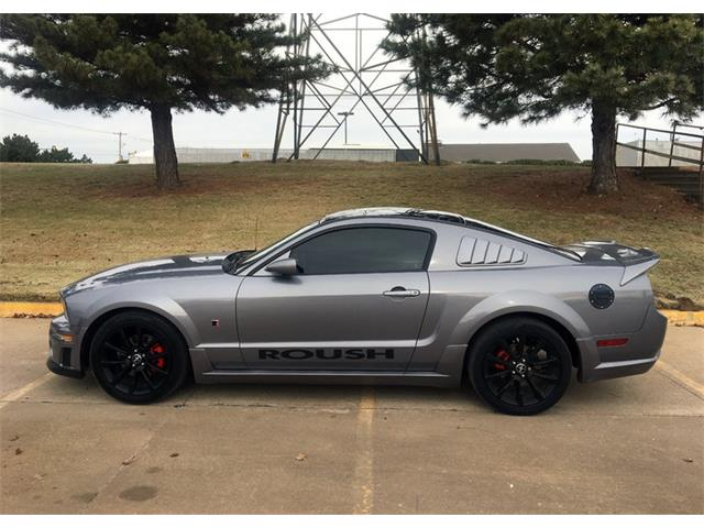 2007 ROUSH Stage 1 Mustang | 943036
