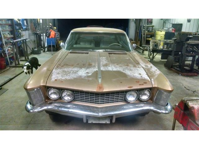 1963 Buick Riviera | 943040
