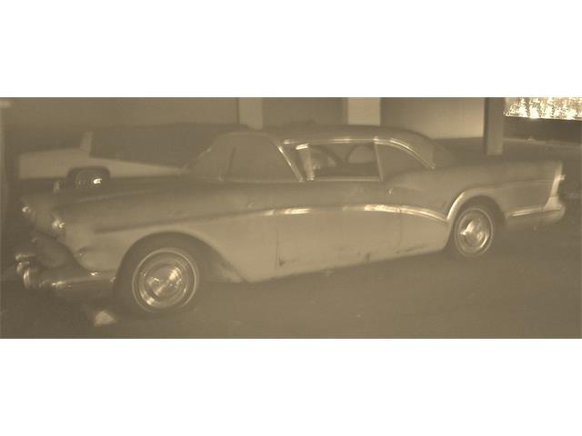 1957 Buick Century | 943043