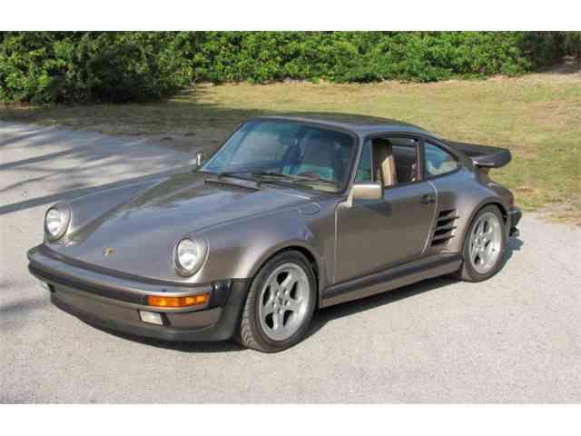 1986 Porsche 930 Turbo | 943044