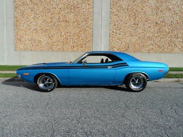 1973 Dodge Challenger | 943045