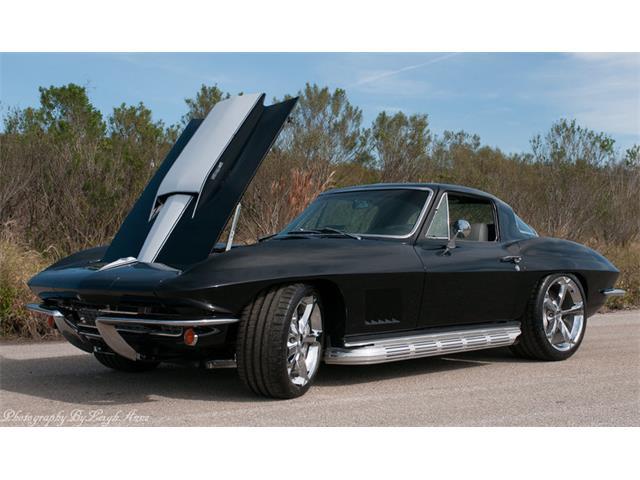 1967 Chevrolet Corvette | 943049
