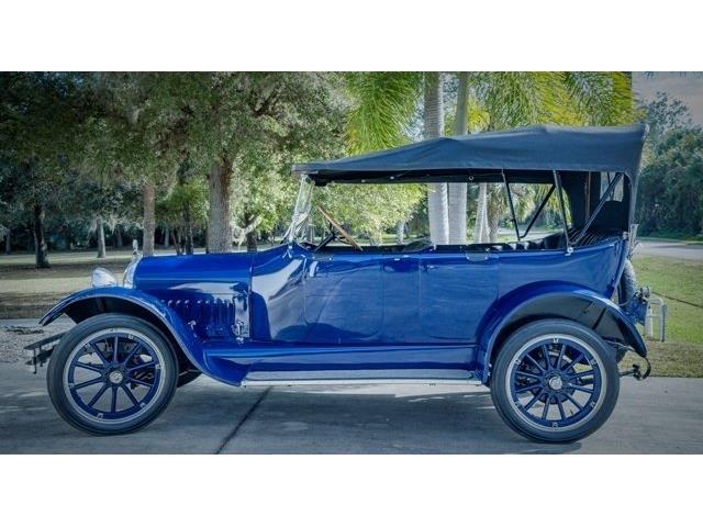 1917 Velie Biltwel Six | 943057