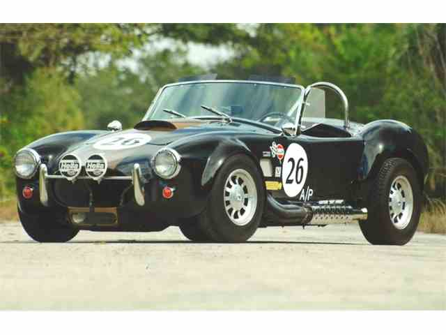 1966 Shelby Cobra Replica | 943058