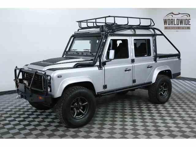 1997 Land Rover Defender | 940306