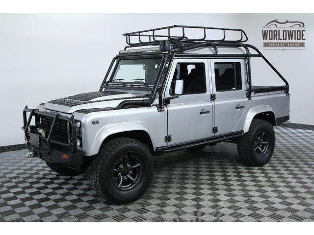 1997 Land Rover Defender | 940306