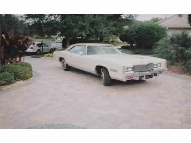 1976 Cadillac Eldorado | 943065