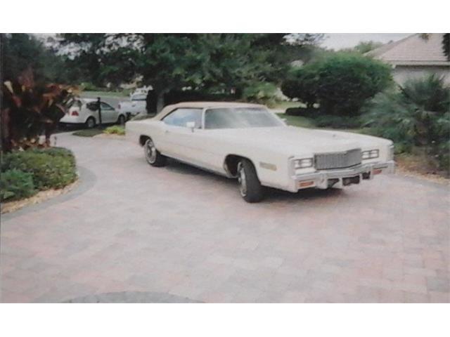1976 Cadillac Eldorado   943065