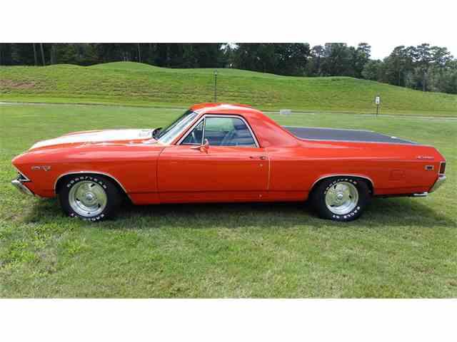 1969 Chevrolet El Camino | 943067