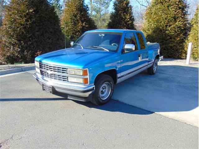 1992 Chevrolet Silverado | 943069