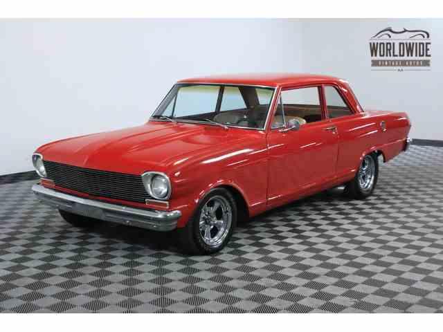 1963 Chevrolet Nova | 940307