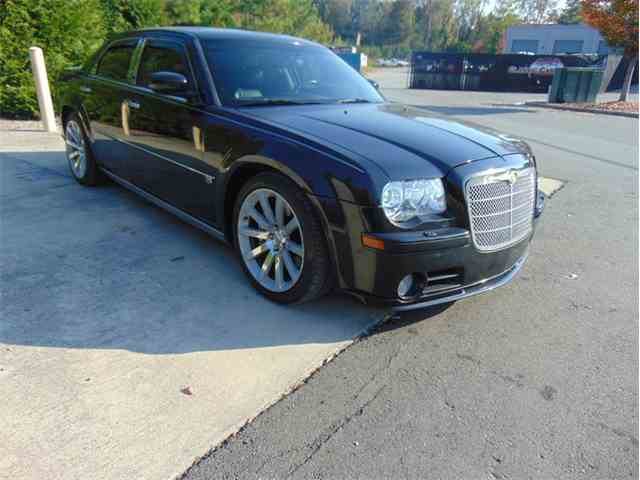 2006 Chrysler 300C SRT8 | 943070