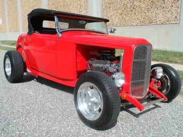 1932 Ford Highboy | 943072
