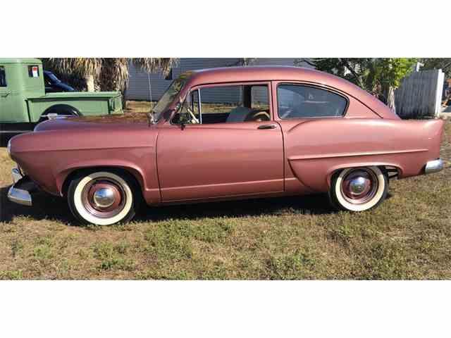 1951 Henry J Coupe | 943075