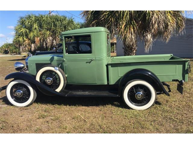 1932 Chevrolet 1/2 Ton Pickup | 943076