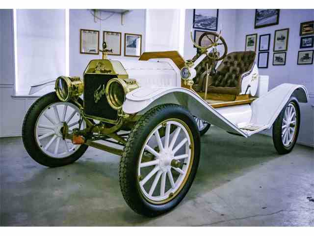 1914 Ford Model T | 943077