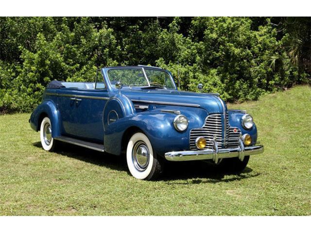 1940 Buick Century | 943079