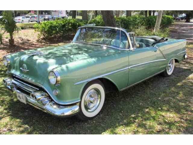 1954 Oldsmobile 98 | 943080